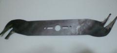 Toplama bıçağı Yaprak