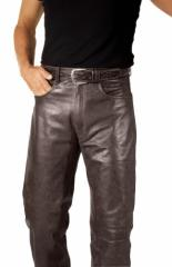 Deri pantolon Held 5961