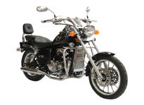 Motosiklet Pars 250