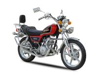 Motosiklet Ultra 150