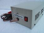 12 V 8 Amper akü şarj cihazı