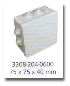 Halogen termoplastik buatlar