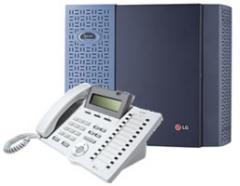 Telefon santralı