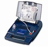 Defibrilatör-monitör