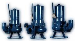 Pis su pompası