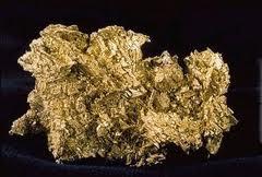 Kıymetli metaller