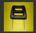 Cabeceras para asientos