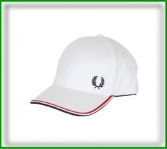 Hockey caps