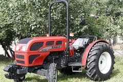 Bahçe traktörleri