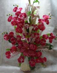 Tanzimli çiçekler