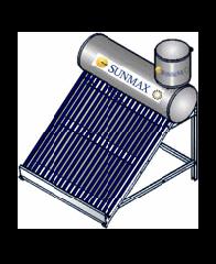 Güneş enerji sistemi SUNMAX PP20-MD40