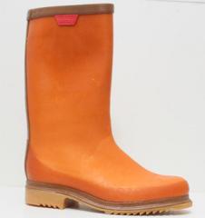 Derby Krep Çizme Uzun 38-45