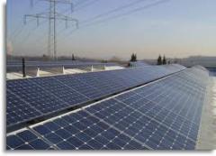 Symphony energy güneş enerji sistemleri