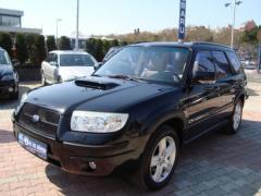2 El Subaru Forester
