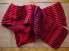 Tekstil malzemelerin haznesi