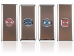 Asansör butonları