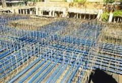 Innovations in comstruction industry
