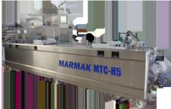 MTC-H5 Modeli termoform paketleme makinesi