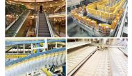 Otomasyon ve elektrik dağıtım ürünleri