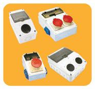 Equipment for electric insulation