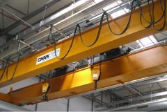 Overhead Crane Systems
