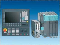 Kontrol sistemi 840Di sl
