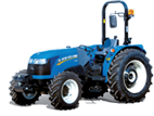 Traktör MF2614