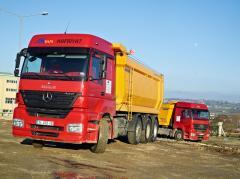 Otomotiv yan sanayi ürünleri