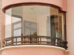 Cam balkon çözümleri