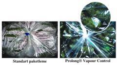 Prolong® Vapour Control Modifiye Atmosfer