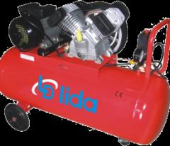 K200 200 litre hava kompresörü