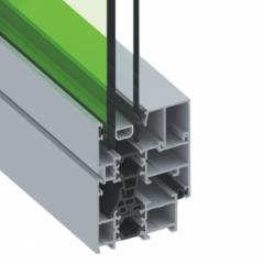 Alüminyum pencere ve kapı sistemleri