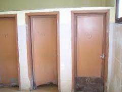 Tuvalet kapıları