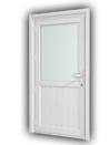 PVC kapı sistemleri