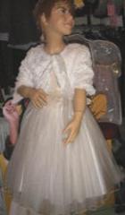 Kız çocuk elbisesi