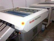 Kodak CTP ön hazırlık makinesi