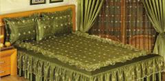 Victoria Yatak örtüsü