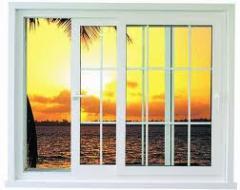 Κάθετα παράθυρα δίκλινα