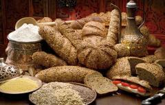 Tahıllı Özel Amaçlı Buğday Unu