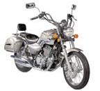 Motosiklet Chopper