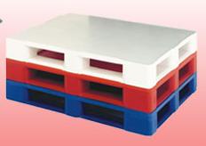 Plastik paletler