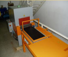 Packing trade commercial equipment