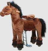 Oyuncak at (çocuk oyunları)