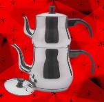 Çaydanlık Klasik modeller