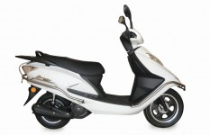 Scooter BT125T-9