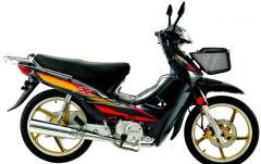 Motosiklet SG100-2