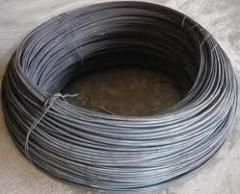 Düşük karbonlu tavlı tel