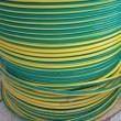Topraklama kabloları