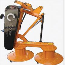 Tarımsal makinalar