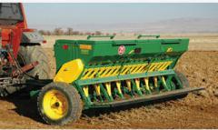 Tohum ekme makinalar